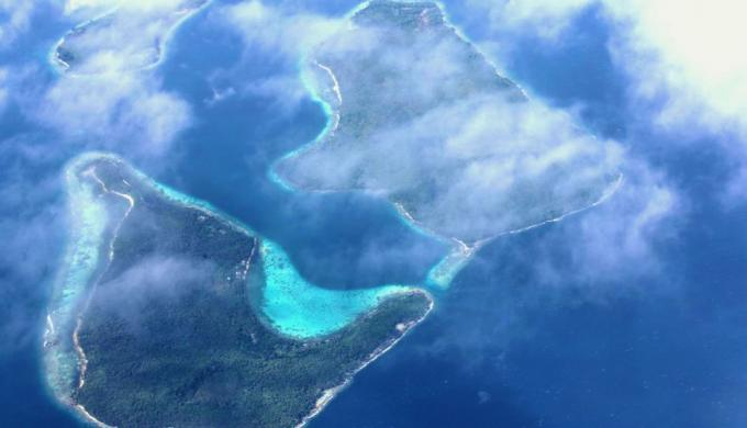 Solomon Islands Vanishing Due to Sea Level Rise, Study Says