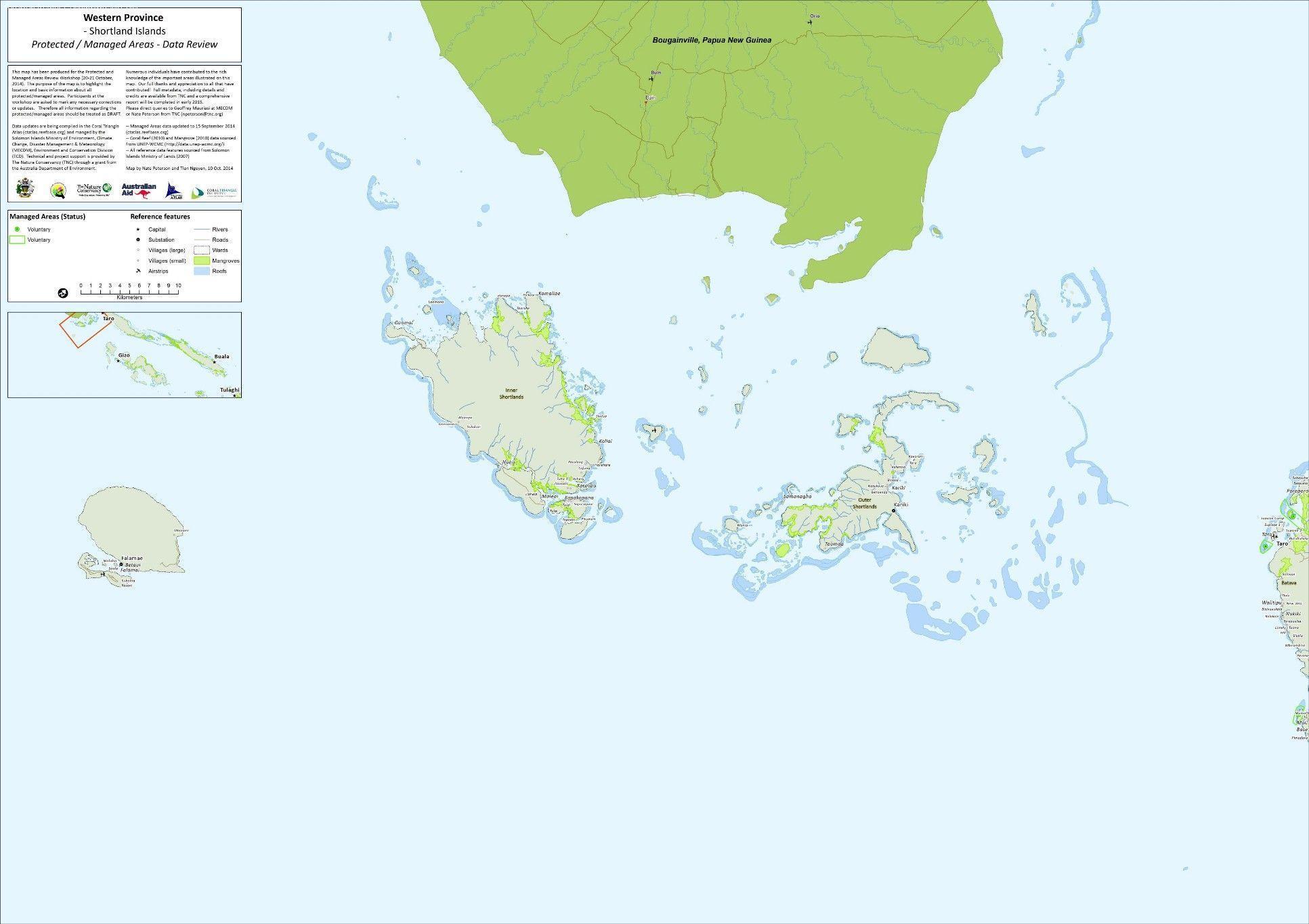 Solomon Islands Ministry Of Lands
