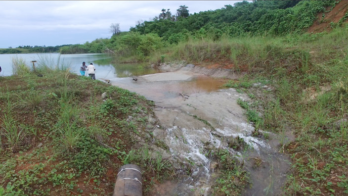 Major tailings dam spill at Solomon Islands 'disaster' gold mine